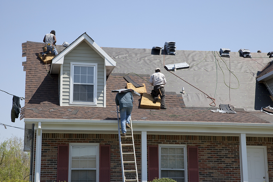 Roofing Contractors Lockport Il